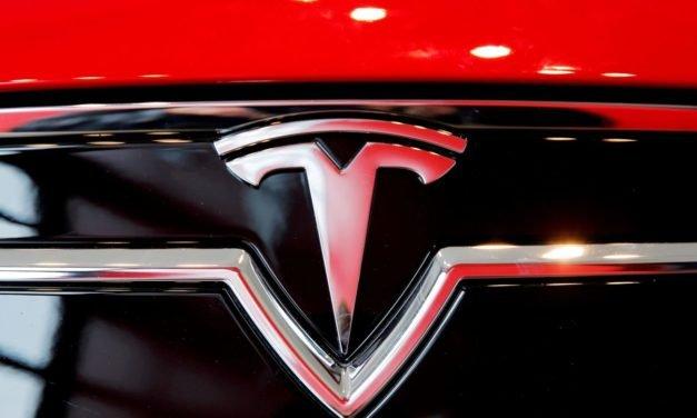 Autovermieter Hertz bestellt 100.000 Tesla