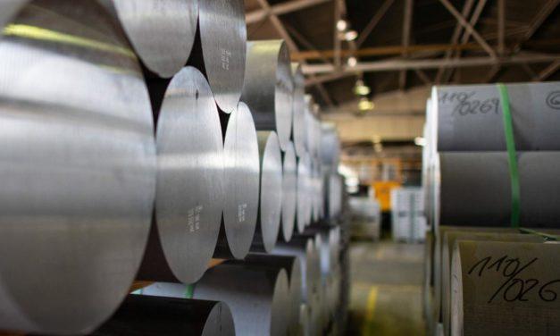 Aluminium- und Magnesium-Engpass treibt die Preise