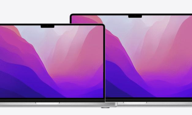"""MacBook Pro 2021: Apple verteidigt Notch als """"richtig clevere"""" Lösung"""